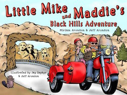 Little Mike and Maddie's Black Hills Adventure