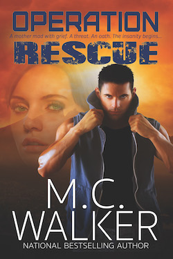 Operation Rescue by M C Walker