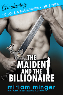 The Maiden and the Billionaire by