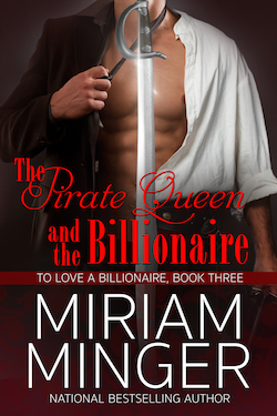 The Pirate Queen and The Billionaire