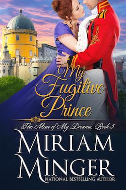 My Fugitive Prince
