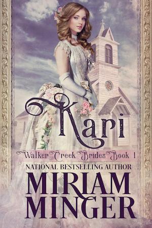 Kari by Miriam Minger