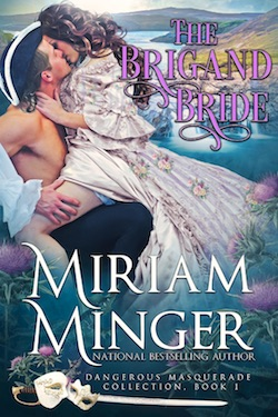 Excerpt: The Brigand Bride