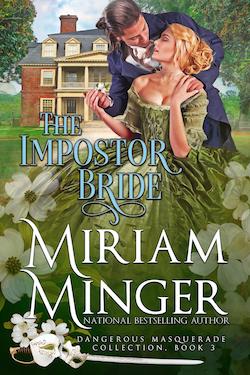 Excerpt: The Impostor Bride