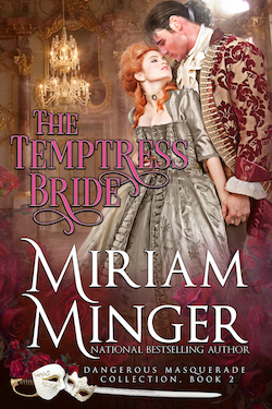 Excerpt: The Temptress Bride