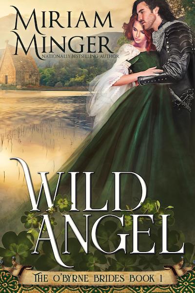 Excerpt: Wild Angel