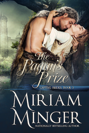 Excerpt: The Pagan's Prize
