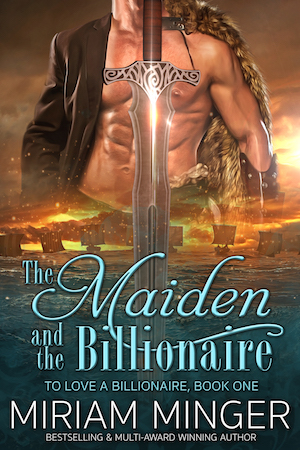 The Maiden and The Billionaire