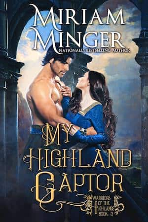 My Highland Captor